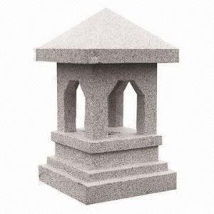 China Stone Lantern Landscape Light on sale