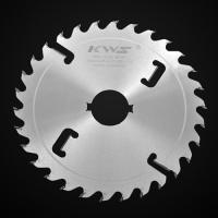 Buy cheap Multi Rip Cut TCT Saw Blade For Log Alternate Top Bevel Tooth Design from wholesalers