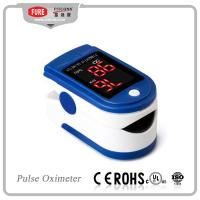 Buy cheap FPX-015 Fingertip Pulse Oximeter/ blood oxygen fingertip usb pulse oximeter for cheap from wholesalers