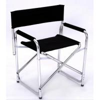 Wholesale Custom Folding Salon Aluminum Makeup Artist Chairs Portable 78×63×46 cm from china suppliers