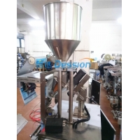 Buy cheap Horizontal Computer 2KG Spice Powder Packing Machine from wholesalers