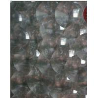 Buy cheap Decorative stained glass window film from wholesalers