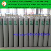 Different Sizes And Colors Argon Cylinder Argon Gas Prices For Africa Market Manufactures