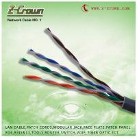 Buy cheap CAT5e UTP Cable from wholesalers