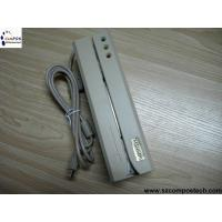 Buy cheap High-Speed USB Magnetic Strip Card Reader / Writer (MSR609) from wholesalers