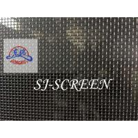 Wholesale Powder Coating Security Stainless Steel Wire Mesh / Window Wire Mesh from china suppliers