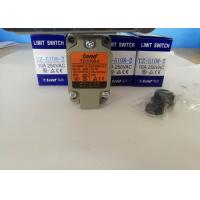 Buy cheap Double Break Tend Pulley Limit Switch TZ5108-2 Wide Selection Of Two Circuit from wholesalers