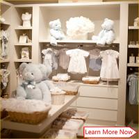Buy cheap Customized great clean neat baby apparel stores,baby boutique shop with good quality from wholesalers