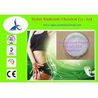 Buy cheap Masteron Lose Fat Steroid Fat Burner Drostanolone Propionate CAS 521-12-0 from wholesalers