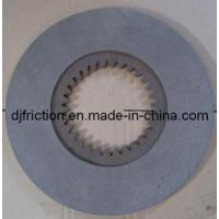 Buy cheap Clutch Disc (ZJC-X28) from wholesalers