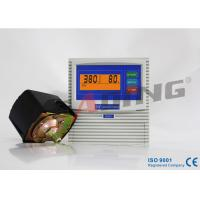 Buy cheap Simplex Three Phase Pump Control Panel For Waste Water Tank / Sewage Sink from wholesalers
