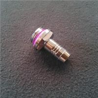 "Buy cheap G1/4"" Barb Fitting,Easily Connect Components and Avoiding Coolant Leakage. from wholesalers"