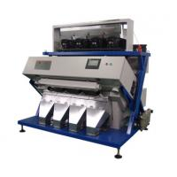 Buy cheap Rice CCD color sorter machine from wholesalers