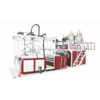 Wholesale High Output Stretch Film Manufacturing Machine With Movement Stable from china suppliers