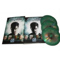 Buy cheap Universal Studios TV Series DVD Box Sets For Home Entainment  , French Subtitles from wholesalers