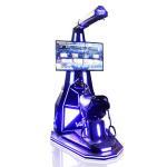 Buy cheap 3 Dof Motion Platform Redemption Arcade Machines , 9D Cinema Ride Horse Simulator from wholesalers