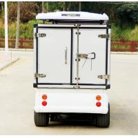 Wholesale Customized 48V Electric Car Golf Cart , 4 Passenger Low Speed Electric Vehicles from china suppliers