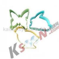 Buy cheap Cute Design Stainless Steel Cookie Cutter from wholesalers
