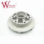 Buy cheap BAJAJ 100 Motorcycle Wheel Hub Aluminum Wheel Buffer OEM Standard from wholesalers