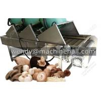 Buy cheap Low price Air Dryer Machine For Fruit and Vegetable stainless steel SUS304 from wholesalers