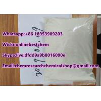 Buy cheap safe package Cannabinoids 4fadb  4fadb Powder White Powder Pure Research Chemical Powder Synthetic from wholesalers