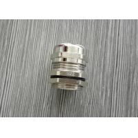 Buy cheap Watertight Metric Cable Glands , Pg9 Cable Gland OEM/ODM Acceptable product