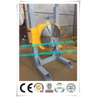 Automatic elevating mechanical engineering Lifting type weld positioner Manufactures