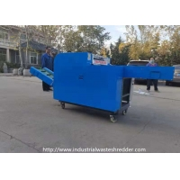 Buy cheap Bopp Plastic Waste Shredder Plastic Paper PP Films Cutting Machine With Sharpener from wholesalers