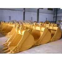 Buy cheap Caterpillar Excavator Buckets from wholesalers
