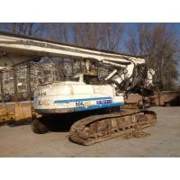 China Drilling Machine Soilmec pilling rig machine from italy R412 R416 on sale
