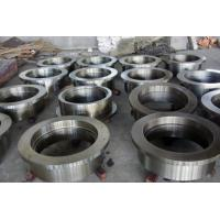 Hastelloy X(UNS N06002,2.4665,Alloy X) Forged Forging Rolled Steam Gas Turbine STG HPT  Inner Outer Shrounds Rings Manufactures