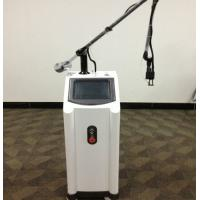 Buy cheap Co2 Fractional Laser Fine Line Removal Machine For Periorbital Wrinkle Removing from wholesalers