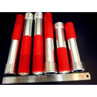 Buy cheap 2 ,4-1/2 U.N.C Boron carbide sandblasting spray nozzle for cleaning equipment from wholesalers