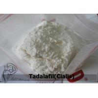 Buy cheap Effective Sex Male Enhancement Products Tadalafil Citrate Powder Cialis Steroid Hormone from wholesalers