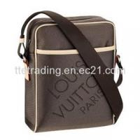 Buy cheap Damier Geant Canvas Message Bag for Men M93224 from wholesalers