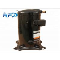 Buy cheap AC Power Source Refrigeration Scroll Compressor Stainless Steel HVAC ZB38KQE-TFD-522 from wholesalers