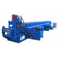 Hydraulic Steel Rolling Door Cold Roll Forming Machine automatic rolling shutter system Manufactures