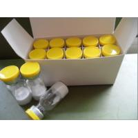 Buy cheap MT-ii Melanotan 2 Promoting Skin Tanning peptide hormone HGH Wholesale from wholesalers