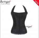 Buy cheap hot sale short corset women sexy top big girl corset bustier from wholesalers