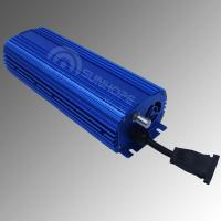 Buy cheap 600w Fan-cooled Blue Dimmable HID Ballasts from wholesalers