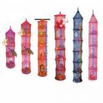 Buy cheap Toy Organizer,Mesh Hanging Storage,Mesh Net Storage from wholesalers