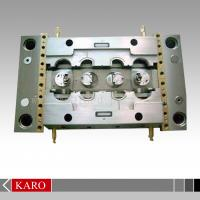 Buy cheap Zinc die casting mould from wholesalers