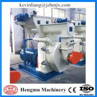 China used widely CE approved wood pellet machine for long using life on sale