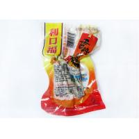 Wholesale Custom LLDPE Vacuum Pack Storage Bags For Food / Candy Package from china suppliers