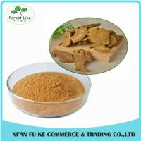Buy cheap Traditional Chinese Herb Medicine Anti-tumor Product Dried Rhubarb Extract from wholesalers