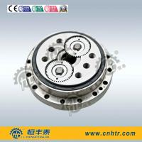 Gearbox High Kinematic Precision Cycloidal Gear Reducer for Automatio Robotics RV C Manufactures