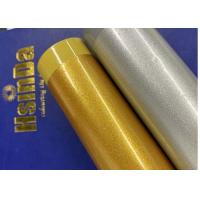 Buy cheap Hsinda Bonding Silver Gold High Gloss Powder Coat Paint For Metal Furniture from wholesalers