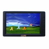 Buy cheap 7TFT LCD Touchscreen Monitor (EBY701) from wholesalers