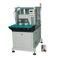 China 800rpm Small Stator Winding Machine High Torque Motor Coil on sale