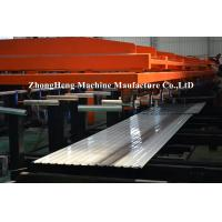 Buy cheap High Efficency Auto Stacker Sandwich Panel Automatic Stacking Machine from wholesalers